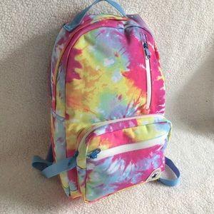Converse Tie Dye BackPack